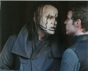 Rory Kinnear - PENNY DREADFUL   10 X 8 Genuine Signed Autograph 10728